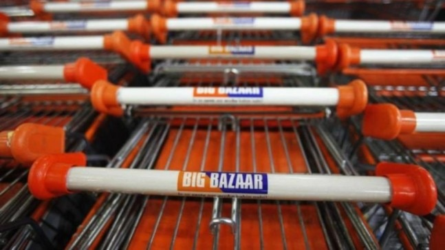 21 days Lockdown in India: Here's how to order from Big Bazaar doorstep delivery - India Today thumbnail