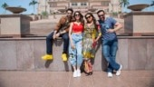 Bunty Aur Babli 2: Rani Mukerji and Saif Ali Khan wrap up Abu Dhabi shooting schedule