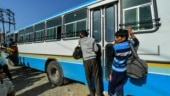 1,500 buses deployed to take migrant workers to their native districts: Ghaziabad DM