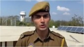 Jammu & Kashmir constable wins Internet with his rapping skills. Viral video