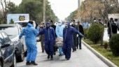 Iran warns virus could kill 'millions' in Islamic Republic