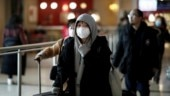 Australia's coronavirus infection rate showing signs of slowing down: Health Minister