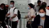 Irishman suspected of coronavirus infection flees hospital, found, kept in isolation