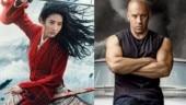 Coronavirus scare: Mulan, Fast and Furious 9 postponed. Films to release in April 2021
