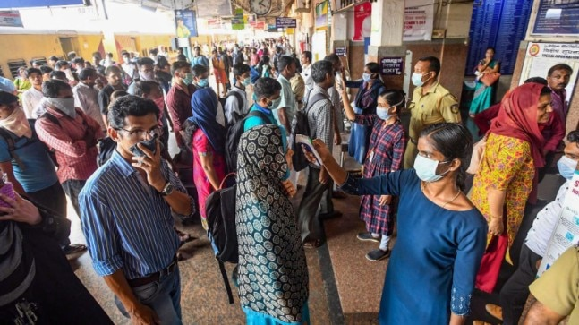 Epidemia de coronavirus lejos de terminar en Asia, dice funcionario de la OMS