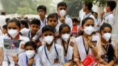 Is the coronavirus outbreak leading to new a educational revolution in India?