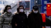 Europe is now epicentre of coronavirus pandemic, says WHO