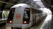 Delhi Metro services closure period extended till Apr 14: DMRC