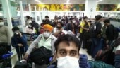 Coronavirus in India: Passengers face long queues, clueless officials at Delhi airport