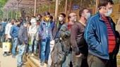 Testing times for Delhi: Anxious capital rushes for coronavirus test