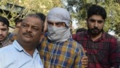 Delhi shooter Shahrukh who pointed gun at cop in Jaffrabad arrested from Shamli