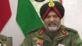 Lt Gen KJS Dhillon to take charge as DG DIA, DCIDS