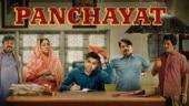 Jitendra Kumar reunites with Neena Gupta in web series Panchayat. Watch trailer