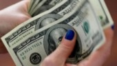 Dollar falls broadly as Fed stimulus calms panicky markets