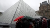 Coronavirus spreads to over 60 countries; France closes the Louvre