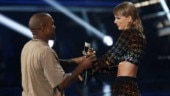 Unedited clip of Taylor Swift and Kanye West's full phone conversation leaked. Twitter reacts
