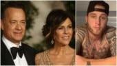 Tom Hanks and Rita Wilson not worried after testing positive for Coronavirus, says son Chet