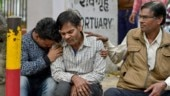 Delhi violence aftermath: Families continue search for loved ones at GTB Hospital