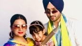 Spending time with my daughter lifts my spirits: Harbhajan Singh on life in Covid-19 lockdow