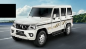 Mahindra Bolero BS6 launched; here are price, features, specifications, other details