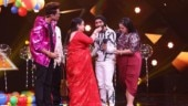 India's Best Dancer: Contestant meets his mother after three years on the show. Here's why