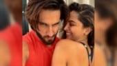 Deepika Padukone is Ranveer Singh's home-gym buddy. Their chat is our quarantine cure