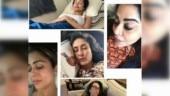 Kareena, Karisma, Malaika rest together in self-quarantine: Friends that nap together, stay forever