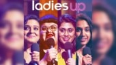 Ladies Up Review: Limited laughs, same old dating jokes