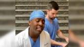 Coronavirus: US doctor sings John Lennon's Imagine. Your voice is healing, says Internet