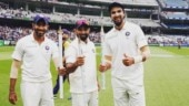 The Test stories: Marcus Harris recalls fear of facing Bumrah, Shami and Ishant in Perth
