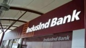 IndusInd Bank stock tumbles over 7 per cent