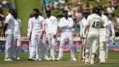 Christchurch Test: Virat Kohli suffers 1st series whitewash as captain as New Zealand seal 7-wicket win