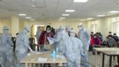 112 Wuhan evacuees sheltered at ITBP quarantine facility test negative for coronavirus