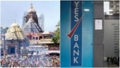 Opposition attacks Odisha govt over Jagannath Temple's Rs 592 crore fund in crisis-hit Yes Bank