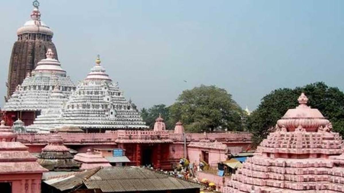 Coronavirus: Puri Jagannath Temple in Odisha to shut till March 31 ...