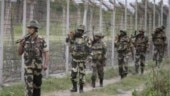 Pakistan Rangers violate ceasefire in J&K's Kathua