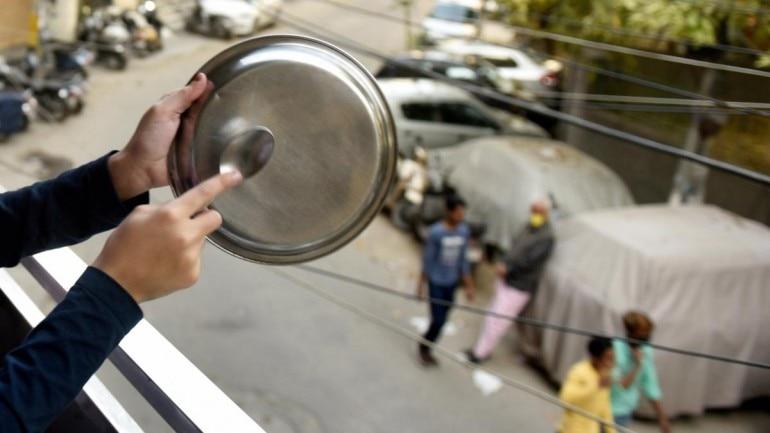 Image result for janta curfew narendra modi