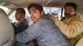 Delhi court grants bail to Shaheen Bagh shooter Kapil Gujjar
