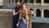 Kareena Kapoor sends prayers to Italy: My love and I are praying for you all