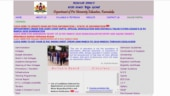 Karnataka PUC 1 Result 2020 not to be declared today, check details here