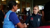 Women's T20 World Cup: India qualify for maiden final after semi-final washout vs England