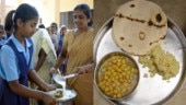 Kerala Anganwadis are delivering mid-day meals to homes during Coronavirus shutdown so kids don't go hungry