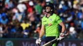 Ireland win Super Over to beat Afghanistan for 1st time in 7 years in T20Is