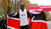 We will win this fight against coronavirus: Marathon great Eliud Kipchoge