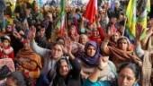Coronavirus: Kolkata's 'Shaheen Bagh' says sit-in will continue