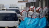 Coronavirus pandemic: How South Korea trounced US in race to test people for Covid-19