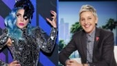 Lady Gaga and Ellen DeGeneres to join from-home coronavirus benefit concert