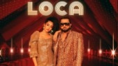 Yo Yo Honey Singh releases new party number Loca
