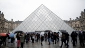 Paris' Louvre museum shuts its doors for second day as staff walk out over coronavirus scare