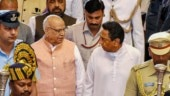 Madhya Pradesh Assembly crisis: Let BJP prove its numbers, CM Kamal Nath after meeting governor